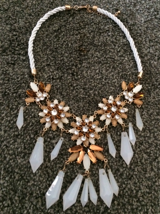 Statement Necklace 5 - H&M