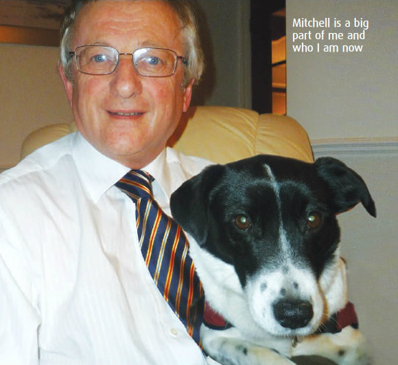Don Sharpe & Mitchell - Hearing Dogs