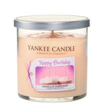 Yankee Candle - Happy Birthday